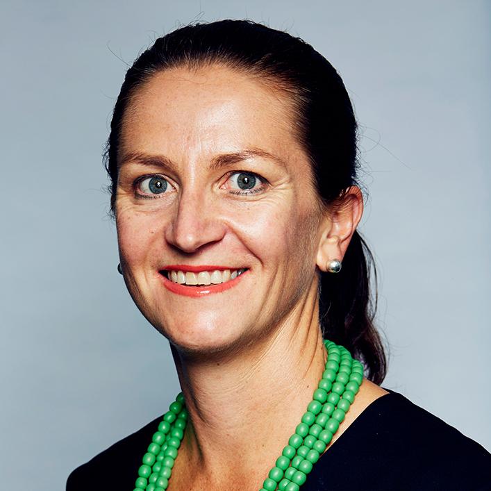 Lisa Maltman - Director of The Sleep Connection