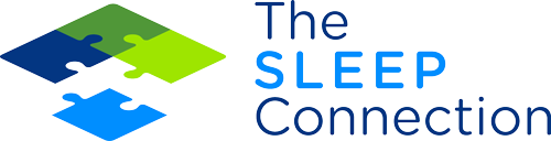 The Sleep Connection Logo