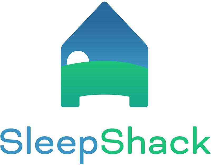 SleepShack Logo